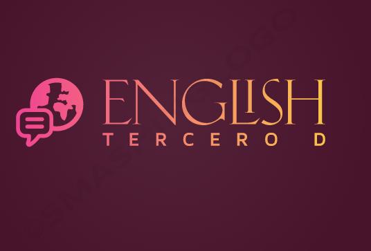 Idioma Inglés  - Tercero Seccion D