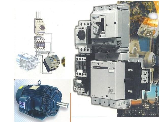 Controles y Máquinas Eléctricas, jornada de la tarde, 2021