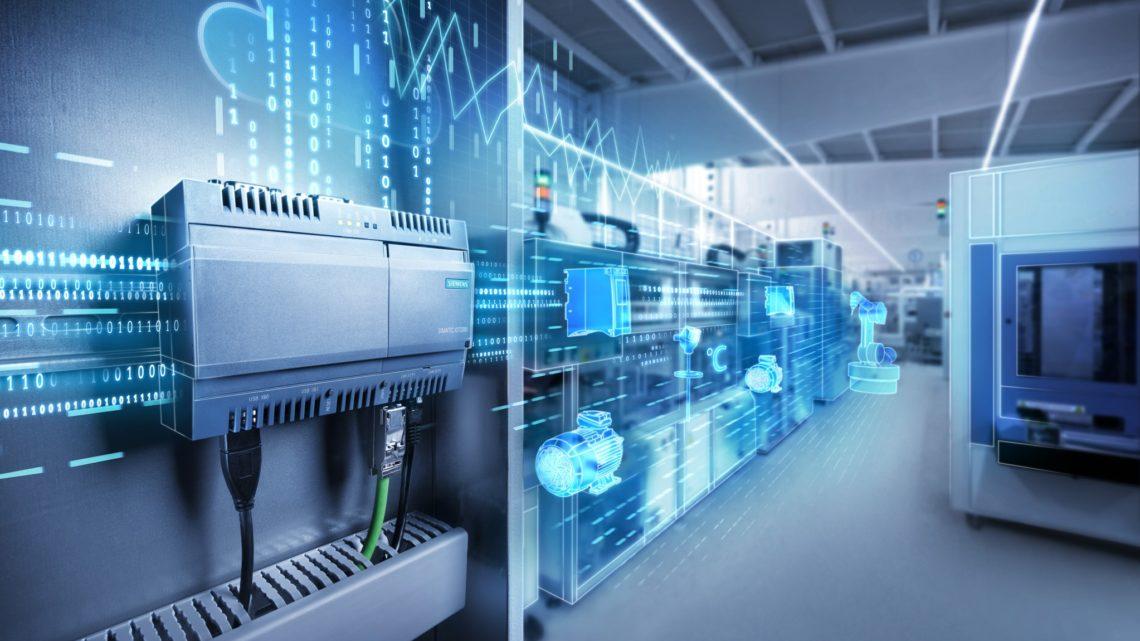 Automatización Industrial, jornada vespertina, 2021