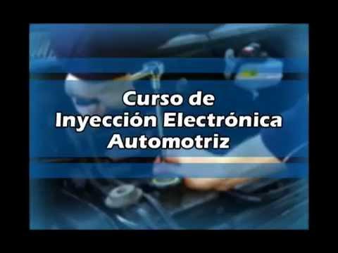 Inyección Electrónica Automotriz, jornada matutina, 2021