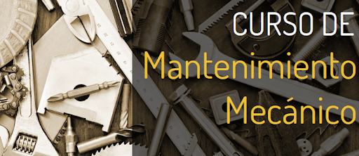 Mantenimiento Mecánico Industrial, jornada matutina, 2021