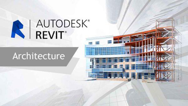 Autodesk Revit Architecture, jornada vespertina, 2021